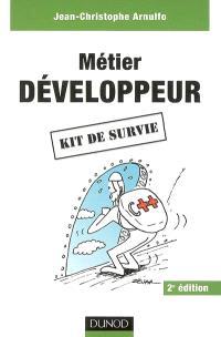 Métier développeur : kit de survie
