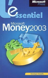 Microsoft Money 2003
