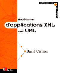 Modélisation d'applications XML avec UML
