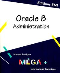 Oracle 8 administration