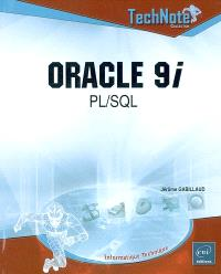 Oracle 9i : PL-SQL