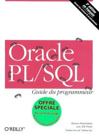 Oracle PL-SQL : guide du programmeur