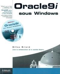 Oracle9i sous Windows