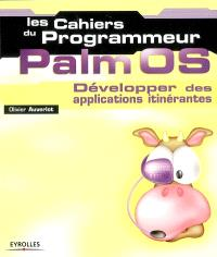 Palm OS : création d'applications itinérantes