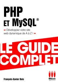 PHP 5 : maîtrisez PHP 5 de A à Z