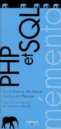 PHP-SQL