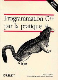 Programmation C++ par la pratique
