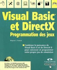 Programmation des jeux avec Visual Basic et DirectX