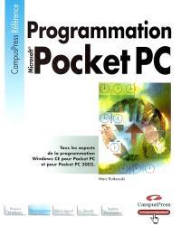 Programmation Pocket PC