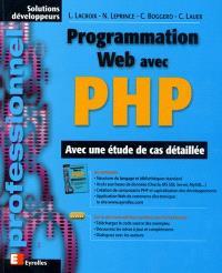 Programmation web avec PHP