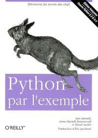 Python par l'exemple