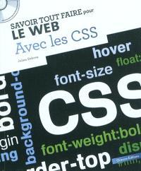 Savoir tout faire pour le Web avec les CSS