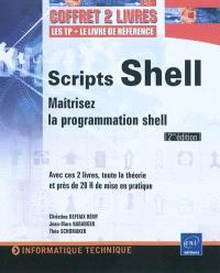 Scripts Shell : maîtrisez la programmation Shell