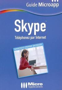 Skype : téléphonez par internet
