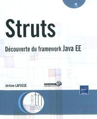 Struts : découverte du framework Java EE