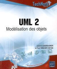 UML 2 : modélisation des objets