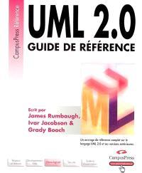 UML 2.0 : guide de référence
