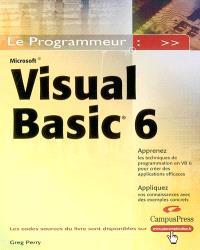 Visual Basic 6 : en 21 jours