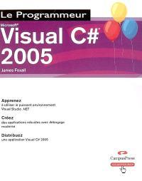 Visual C Sharp 2005