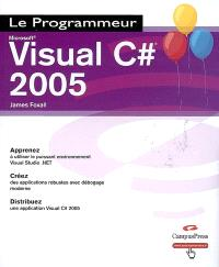 Visual C Sharp 2005