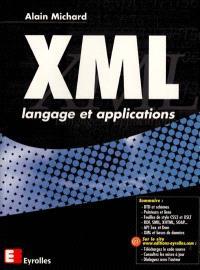 XML : langage et applications