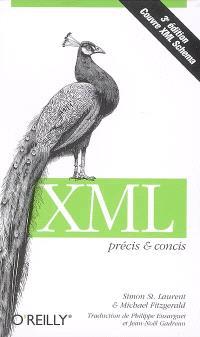 XML précis & concis