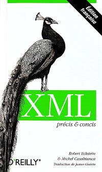 XML précis et concis