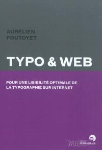 Typo & Web : pour une lisibilité optimale de la typographie sur Internet