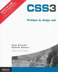 CSS3 : pratique du design web