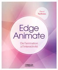 Edge Animate : de l'animation à l'interactivité