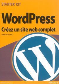 Wordpress : créez un site web complet