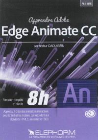 Apprendre Adobe Edge Animate CC