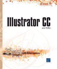 Illustrator CC : pour PC-Mac