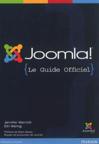 Joomla ! : le guide officiel