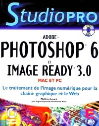 Adobe Photoshop 6 et Image Ready 3.0