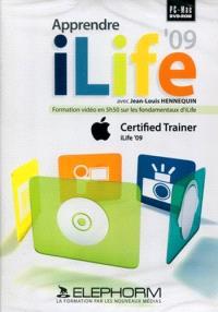 Apprendre Apple iLife '09