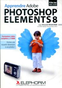 Apprendre Photoshop Elements 8