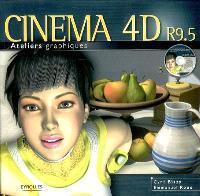 Cinéma 4D, R9.5