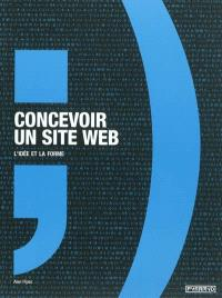 Concevoir un site Web : l'idée et la forme