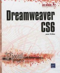 Dreamweaver CS6 pour PC-Mac