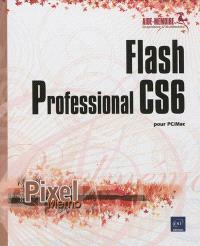 Flash Professional CS6 pour PC-Mac