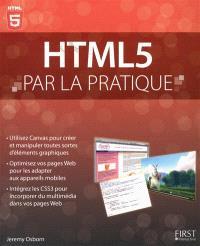 HTML 5 par la pratique