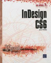 InDesign CS6 pour PC-Mac