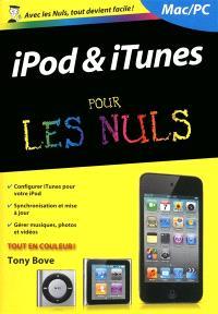 iPod & iTunes pour les nuls