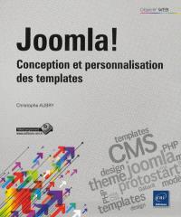 Joomla ! : conception et personnalisation des templates