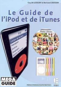 Le guide de l'iPod et de iTunes