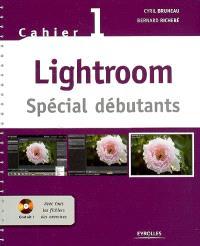 Lightroom : spécial débutants