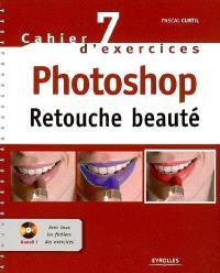 Photoshop : retouche beauté