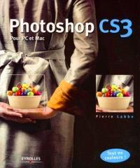 Photoshop CS3 pour PC et Mac