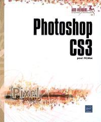 Photoshop CS3 pour PC-Mac